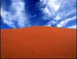 Для туристов откроют единственную пустыню в Европе
