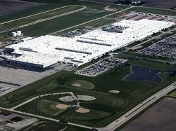 Mitsubishi сократит производство автомобилей в США