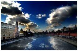 Москва-реку заасфальтируют?