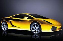 Смельчаки прокачали Lamborghini Gallardo