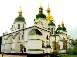 Семь духовных чудес Украины