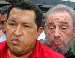 Уго Чавес раскрыл секрет счастья