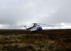 В Гватемале пропал вертолет с министром внутренних дел на борту