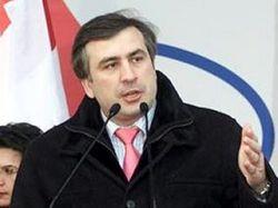 Саакашвили: Грузия сделает все для потепления отношений с Россией