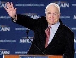 Кандидатуру Джона Маккейна поддержал начальник его тюрьмы