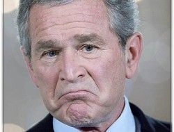 Завод по переработке отбросов получит имя Джорджа Буша