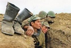 Российскую армию ждут реформы