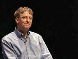 Билл Гейтс, покидая Microsoft, не смог сдержать слез