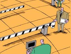 Когда надо беспокоиться о таможенной декларации, выезжая за границу