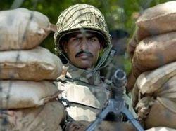На северо-западе Пакистана идет операция против талибов