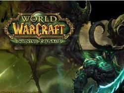 Началось альфа-тестирование русского World of Warcraft