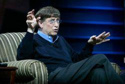 Как работает Билл Гейтс?