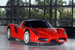 Самый легкий Ferrari за миллион долларов