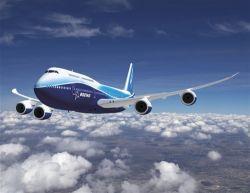 В Америке возводится дом из частей Boeing 747