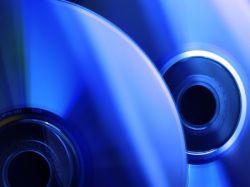 Новый конкурент для Blu-ray: DVD-диски с коническими питами
