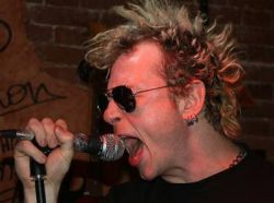 Sex Pistols выступили в Москве