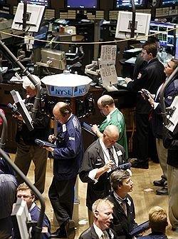 Индекс Dow Jones показал худшую динамику со времен Великой депрессии