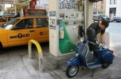 Цифры и факты: производство и потребление нефти в мире