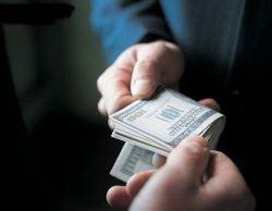 Россия догнала Индонезию  по уровню коррупции