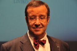 Президент Эстонии предложил развалить Россию