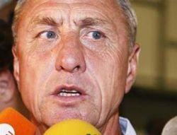 Йохан Кройфф знает, кто победит в матче Испания-Германия
