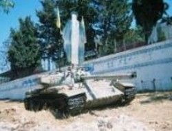 Сирия ввела танки в Ливан