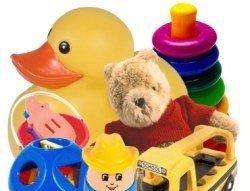 Самые любимые игрушки знаменитостей