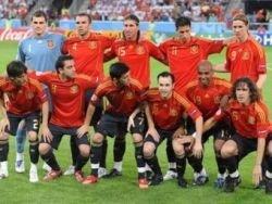 Букмекеры назвали фаворита решающего матча Евро-2008