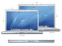 Поставки ноутбуков Apple увеличились на 61%