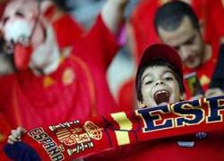 Сборная Испании стала чемпионом Европы по футболу