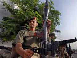 Пакистанские талибы отменили все мирные договоры с правительством