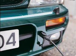 У электромобилей нет будущего
