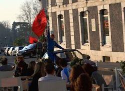 В Косово пришло двоевластие
