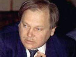 Основатель Инкомбанка умер от инсульта