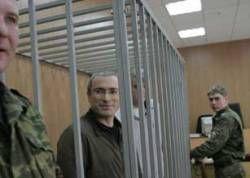 Сокамерник Ходорковского рассказал о тюремной жизни Михаила Борисовича