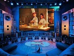 Самый дорогой в мире домашний кинотеатр