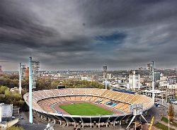 УЕФА вновь призывает поторопиться организаторов ЕВРО-2012