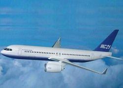 В России возрождается крупносерийное производство авиалайнеров
