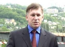 Мэром Сочи избран Владимир Афанасенков