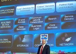 Microsoft рассказывает про новую ОС