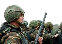 ФСБ предупреждает об угрозе с Кавказа