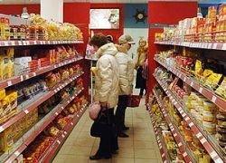 По прогнозам, инфляция в первом полугодии составит 8,9%