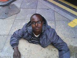 Пьяный мужчина застрял в колодце диаметром 40 сантиметров