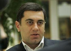 Адвокат Ираклия Окруашвили просит у Франции политубежища для своего сына