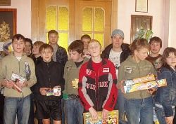 Власти Москвы будут оплачивать сиротам подготовительные курсы в ВУЗы