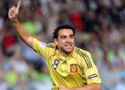 УЕФА назвал лучшего игрока Евро-2008