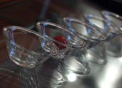 Ученые детально изучили структуру стекла