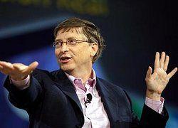 Билл Гейтс ушел по-хитрому