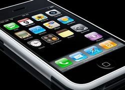 Недостатки iPhone 3G