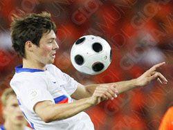 Завидные холостяки сборной России по футболу